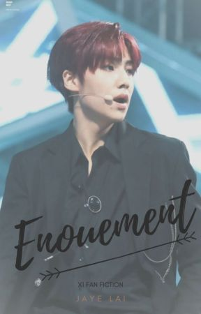 Enouement | Lee Eunsang by JEIFLR