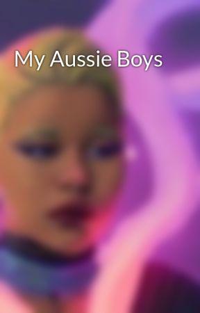 My Aussie Boys by Queen7Cringe
