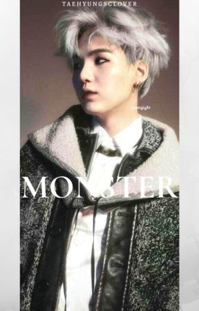 Monster by taehyungsclover