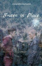 Frozen in Place by _unlockthedarkness_
