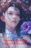 The Azure Empress Of Destiny: Phoenix Master's Exquisite Soulmate cover