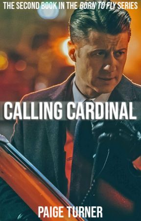 Calling Cardinal by officialpaigeturner