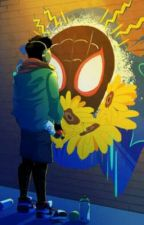 My Sunflower🌻🕷🕸 (Miles morales x y/n story) by mixedsunflower