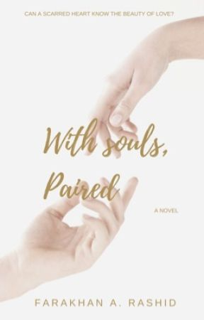 With souls, Paired by farslimah