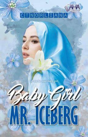 BABY GIRL MR ICEBERG (DIBUKUKAN) by CtNorLiana