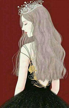 The Elven Queen  by Eerie-bae