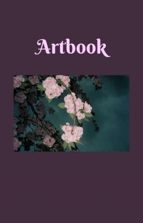 Artbook by QSusanQ