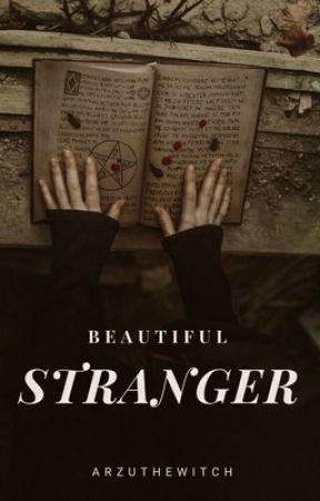 beautiful stranger | jihope by arzuthewitch