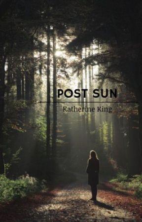Post Sun by mayhemarvel