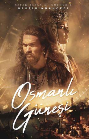Osmanlı Güneşi (düzenleniyor) by mihrininbahcesi