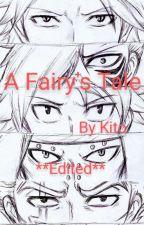 A Fairy's Tail {Y/N X Various} by Kito-Sensei