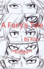 A Fairy's Tail {Y/N X Various} by Kito-Sensei