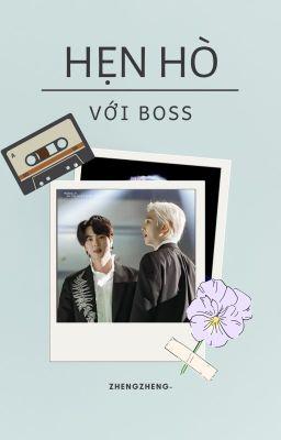 [NamJin] Hẹn hò với boss