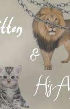 Kitten and his Alpha  by zhutiex