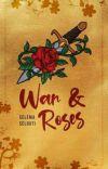 War&Roses(ŞİİR)🥀 cover