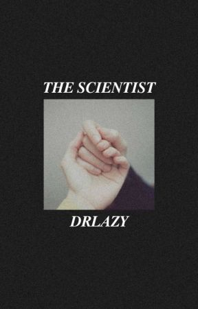 𝑻𝑯𝑬 𝑺𝑪𝑰𝑬𝑵𝑻𝑰𝑺𝑻 / 𝑩𝒀𝑳𝑬𝑹 by DrLazy