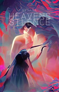 Heaven's Silence | Young Peter Hale cover