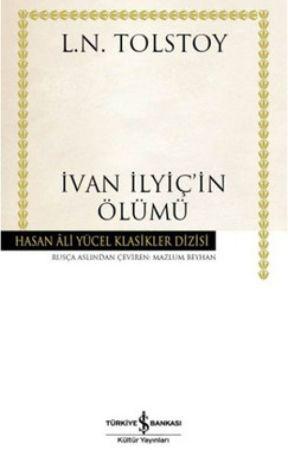 İVAN İLYİÇ'İN ÖLÜMÜ by kendihalinde567