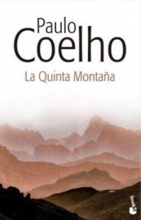 La Quinta Montaña by NicePaldu