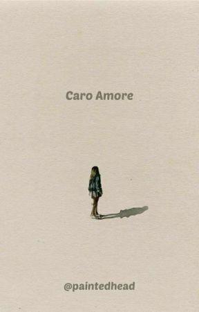 Caro Amore - seconda ver. by paintedhead