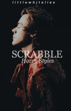 Scrabble | Harry Styles by littlewhjtelies