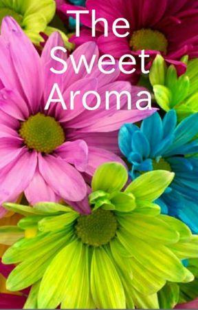 The Sweet Aroma// Kirideku Au by iz5YYY10