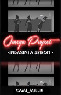 Omega Project cover