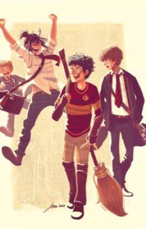 My opinions on Harry Potter ships :) by glittermxlfoy