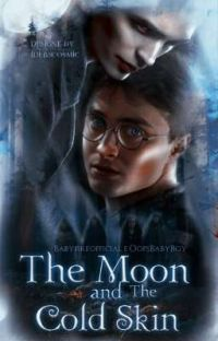The Moon and the Cold Skin [Edrry] - Vol. 1 cover
