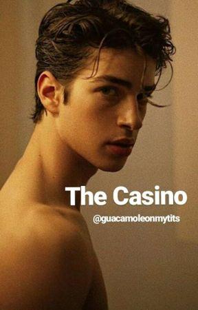 The Casino by guacamoleonmytits