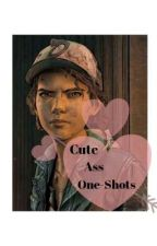 Cute ass twdg one shots by VeronicaBbonkers