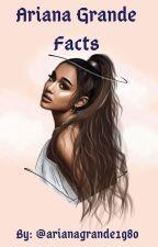 Ariana Grande Facts by arianagrande1980
