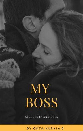 My Boss 2 Aku Hamil Wattpad