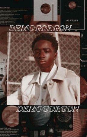 Demogorgon 。 Admins by lucassincIair