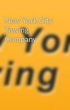 New York City Towing Company by Towingi200