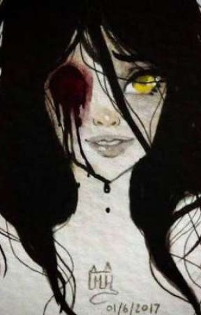 Blood Red by ScorchedDragonet