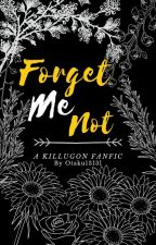 Forget Me Not by Otaku13131