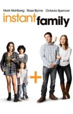 Not An Instant Family by VHowitzer