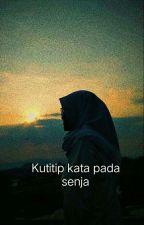 Kata Asa dan Rasa by sintamly_