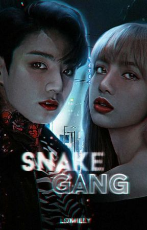 snake gang あ liskook ₃ by lomilly