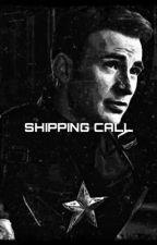 SHIPPING CALL  by chorusgirl-