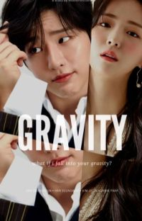 GRAVITY - csy cover