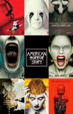 American Horror Story roleplay by youll__float_too