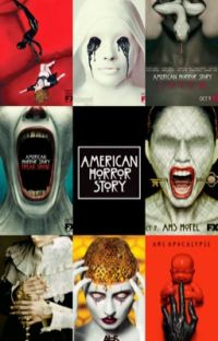 American Horror Story roleplay cover
