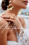 The Billionaire Is An Ice Queen cover
