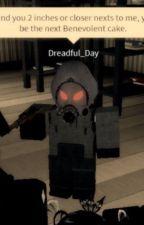 Days Union + Reader (REWRITING) by ezrasgrainofsalt