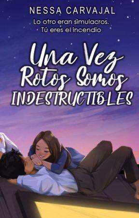 MALDITO ÁNGEL© by NessaCarvajal29