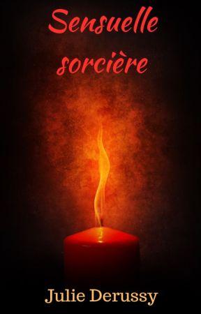 Sensuelle sorcière by JulieDerussy