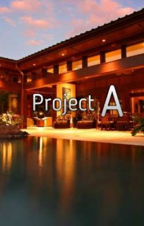 Project A | Applyfic | Closed by PixieGirl198