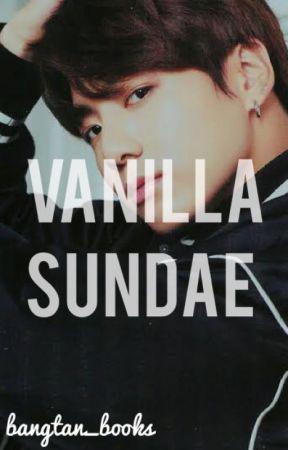 Vanilla Sundae • JJK / SLOW UPDATES by bangtan_books